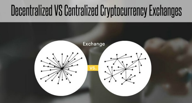 exchanges dex vs cex