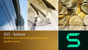 solana ou la blockchain haute performance