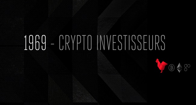 apprenez à investir dans les crypto-actifs